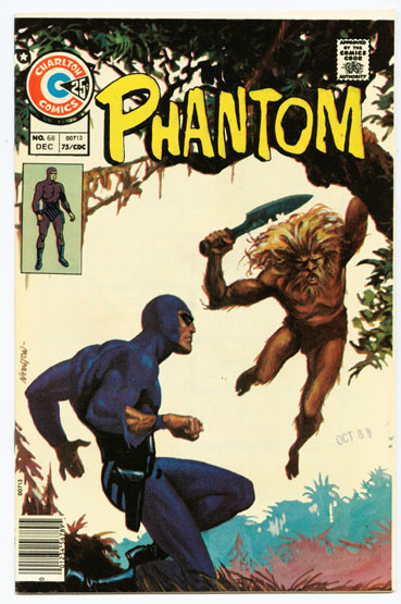 Classic Comic Covers - Page 3 M778